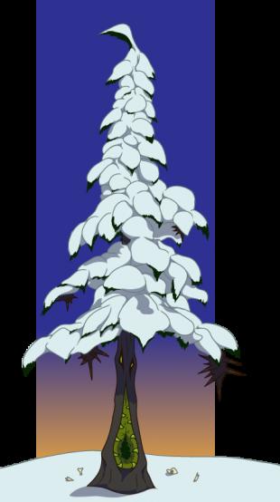 Evergreen Animator