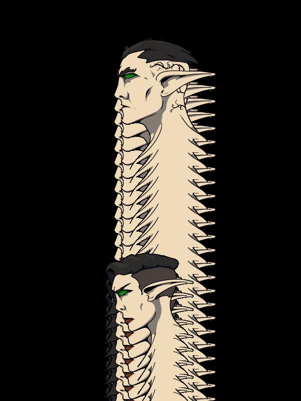 Elf Headshots